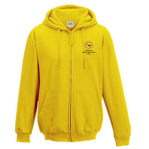 Sweat -Shirt Capuche  zippé 280 AWDIS-img-23942